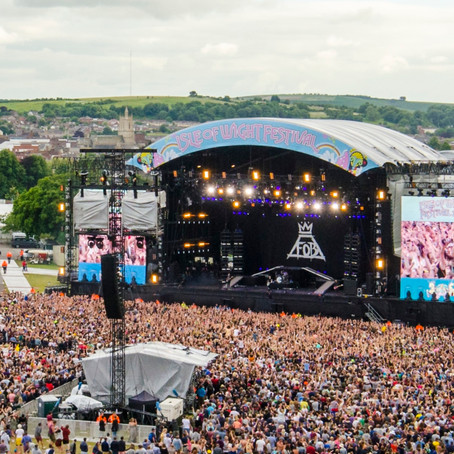 Isle of Wight Festival, Newport, Isle of Wight