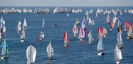 Round the Island, Isle of Wight