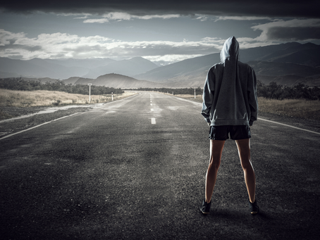 Why is your mental health as important as training and diet?