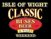 Beer & Buses Weekend, Isle of Wight