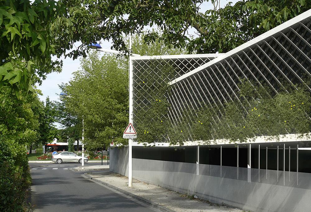 Bureaux - Angoulême