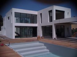 Maison Pessac G0013