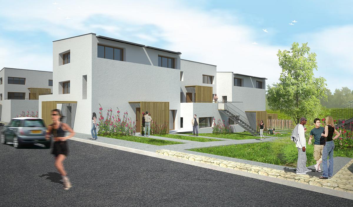 Habitat Sud Deux-Sèvres - Niort