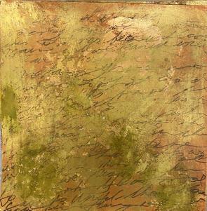 Ancient Manuscript 2