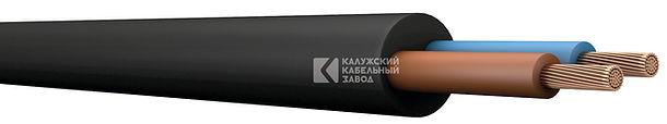 Купить кабель силовой гибкий 660 В КГ КГтп КГтп-ХЛ гост