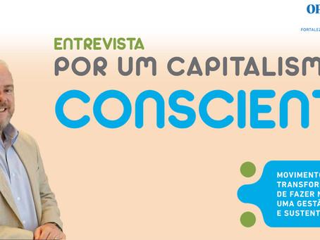 Por um Capitalismo Consciente