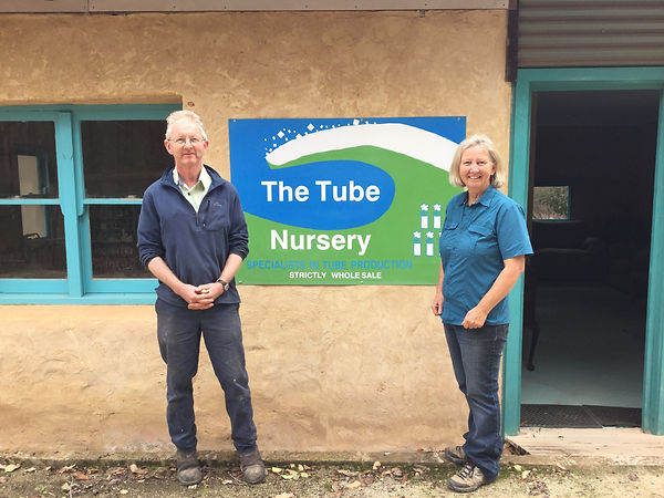 the tube nursery
