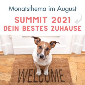 THEMA im August- SUMMIT 2021