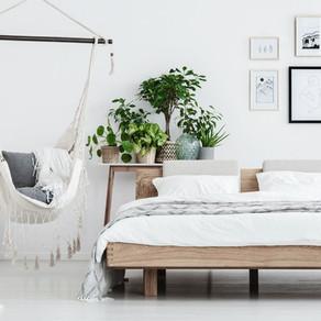 5 Tipps für deine Ordnung im Schrank & Schlafzimmer