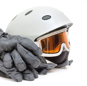 Aufbewahrung deiner Wintersport Artikel