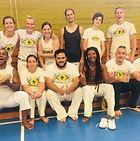 Capoeira Strakonice