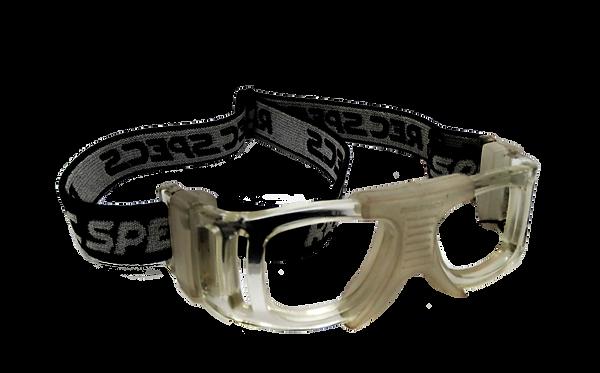 Gafas protección anti impacto en aluche