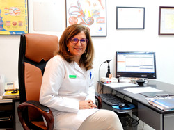 Gabinete de Optometría y Audiológico