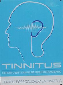 Centro especializado en TÍnnitus