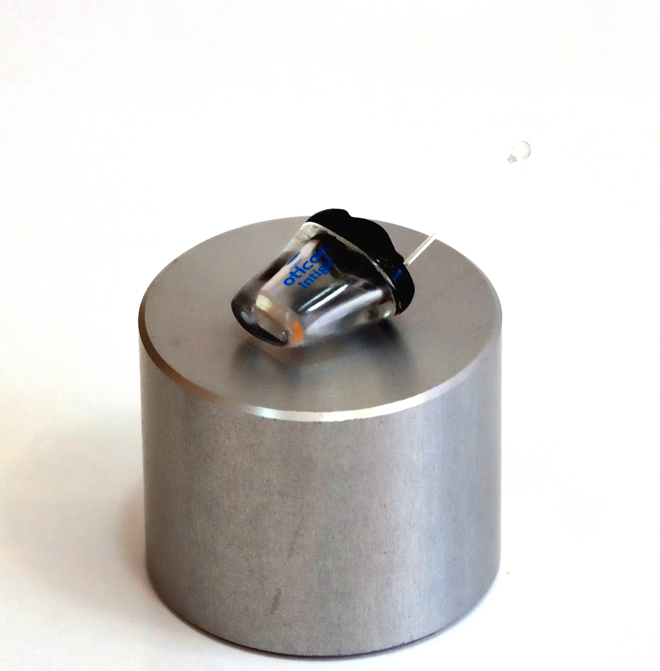 Pulse para girar carrusel