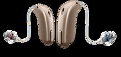 Audífonos última generación OTICON