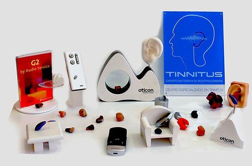 audifonos aluche madrid tinnitus acufenos ruidos en los oidos