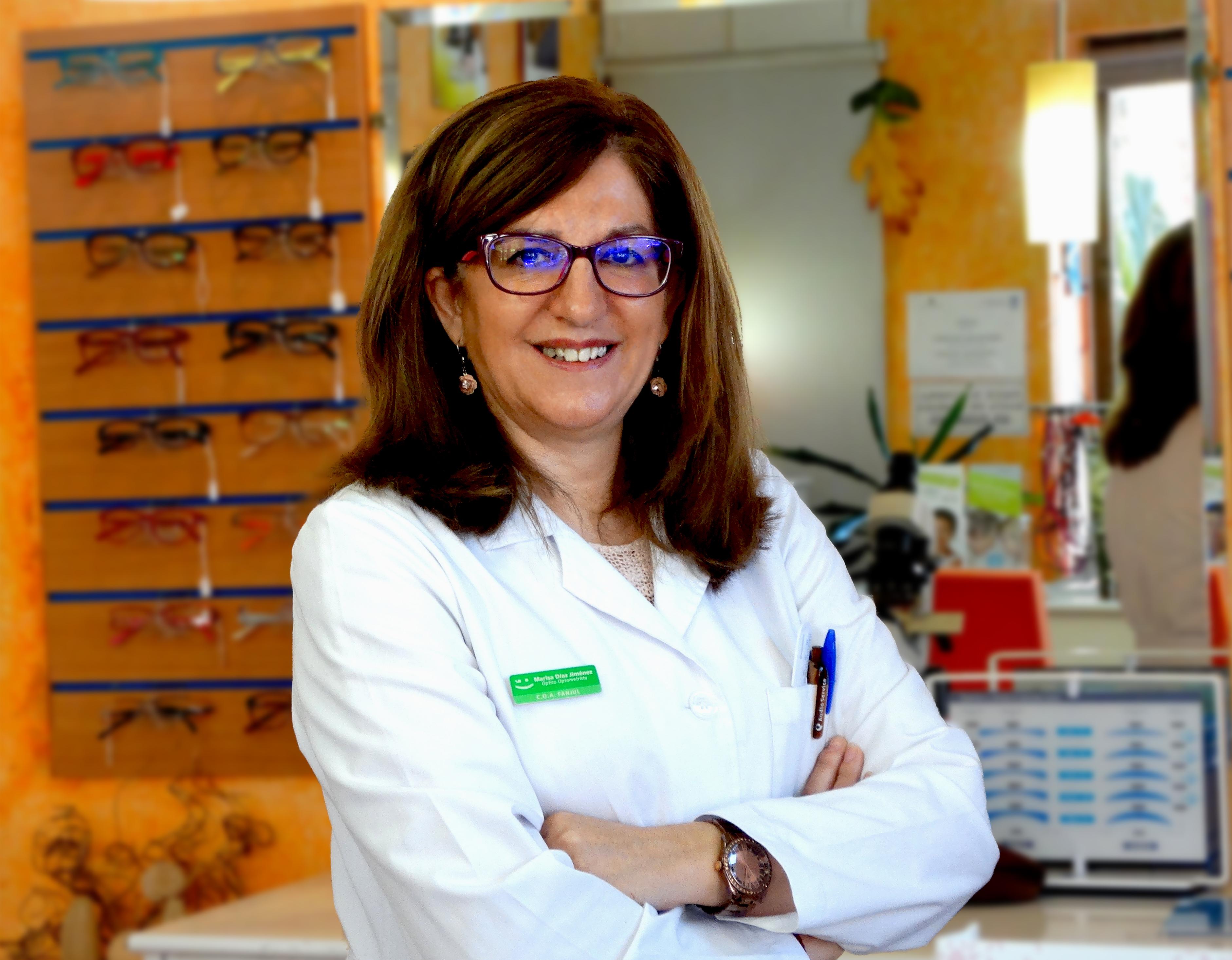 Maria Luisa Díaz Jiménez