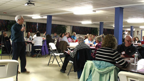 GSN Recovery Orientation for Churches