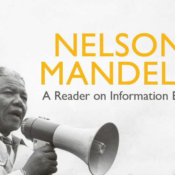Nelson Mandela Reader Author Launch