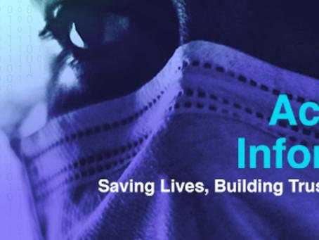 AI4IA in observance of the IDUAI - 28 September 2020 - Programme
