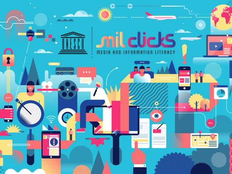 MIL CLICKS Webinar on MIL Parenting