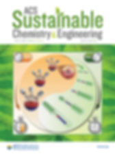 ACS Sustainable Chemistry and Engineerin