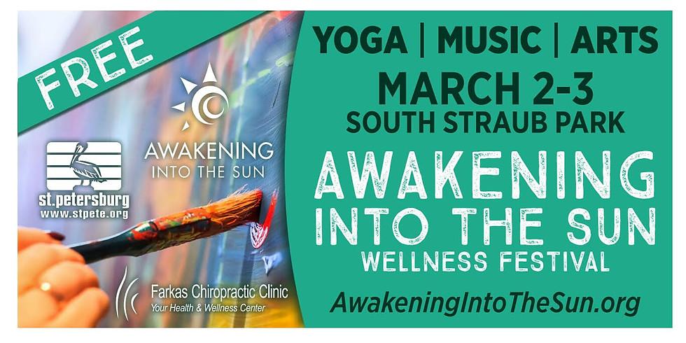 Awakening Into the Sun Festival