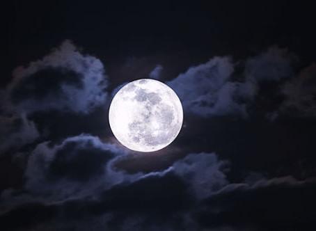 Full Moon Dates 2017