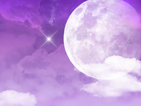 3 tips for Dec 21st -Triple Energy: Full Moon, Winter Solstice & Meteor Shower
