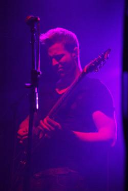David at The Assembly 02.05.2011