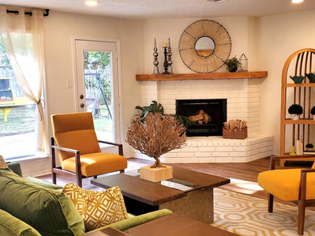 A HOME DESIGNED FOR SWEET SUCCESS