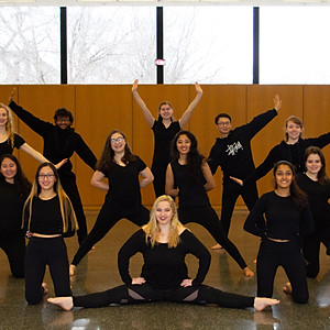 Love to Dance Collective