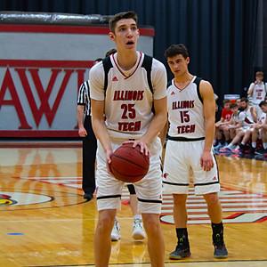 NACC Basketball Game