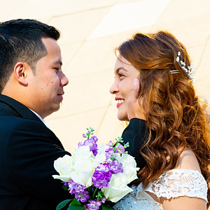 Cj & Rj's Wedding Photoshoot