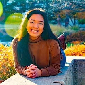 Photoshoot for Kaila Senior Photos