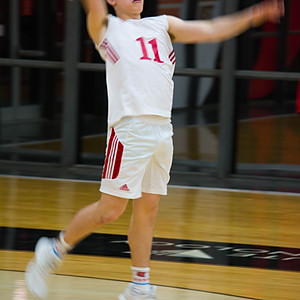 Illinois Tech Men's Volleyball