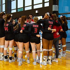 Illinois Tech Women's Volleyball