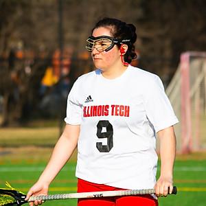 Illinois Tech Women's Lacrosse