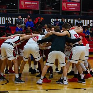 Illinois Tech Men's Basketball