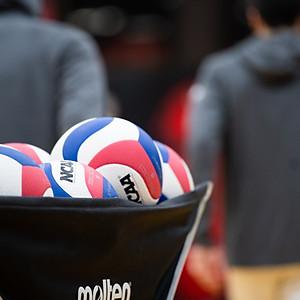 Men's Volleyball vs St. Xavier