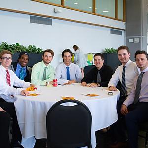 Illinois Tech Athletics Awards Banquet