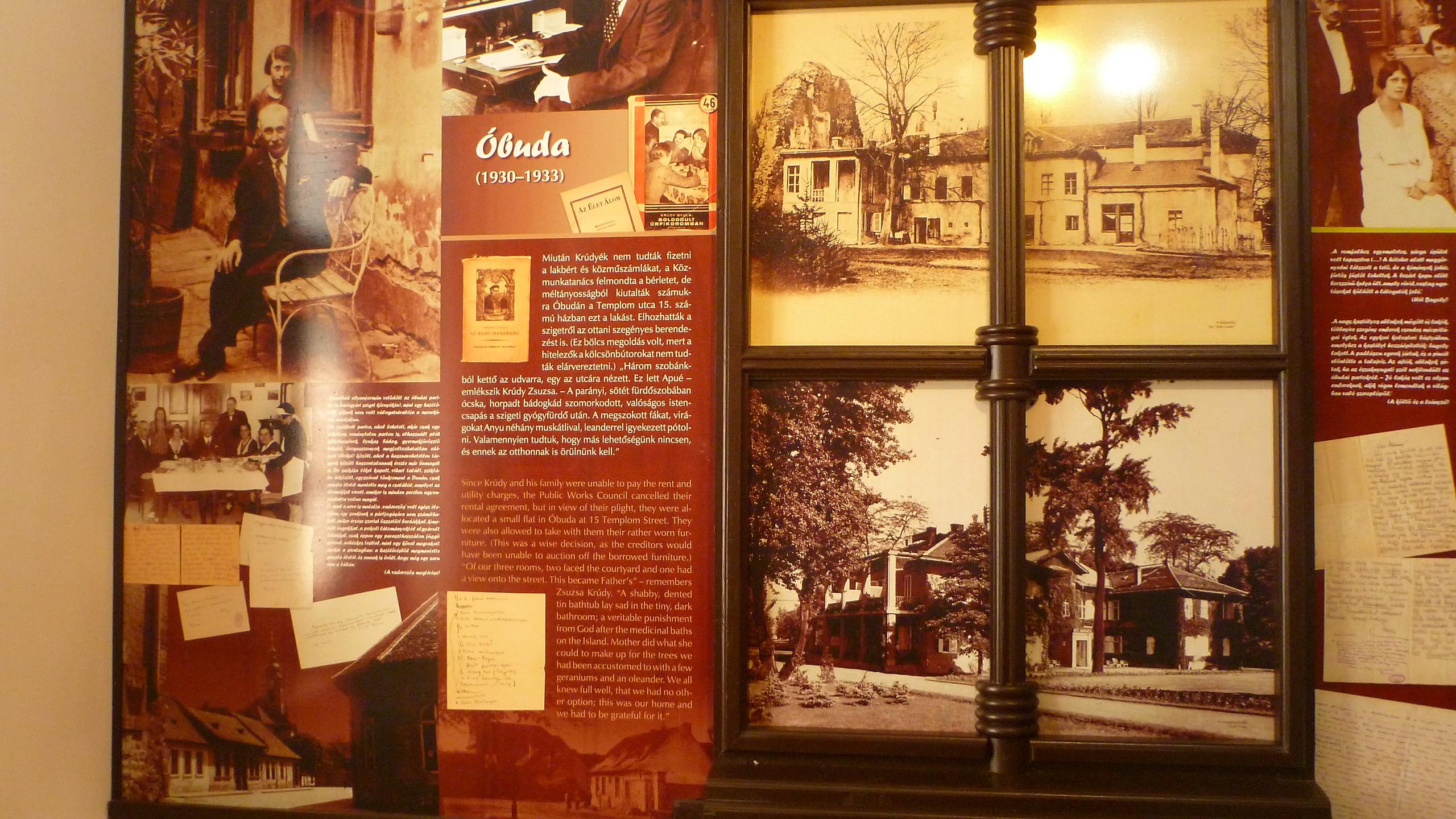 Múzeumi részlet