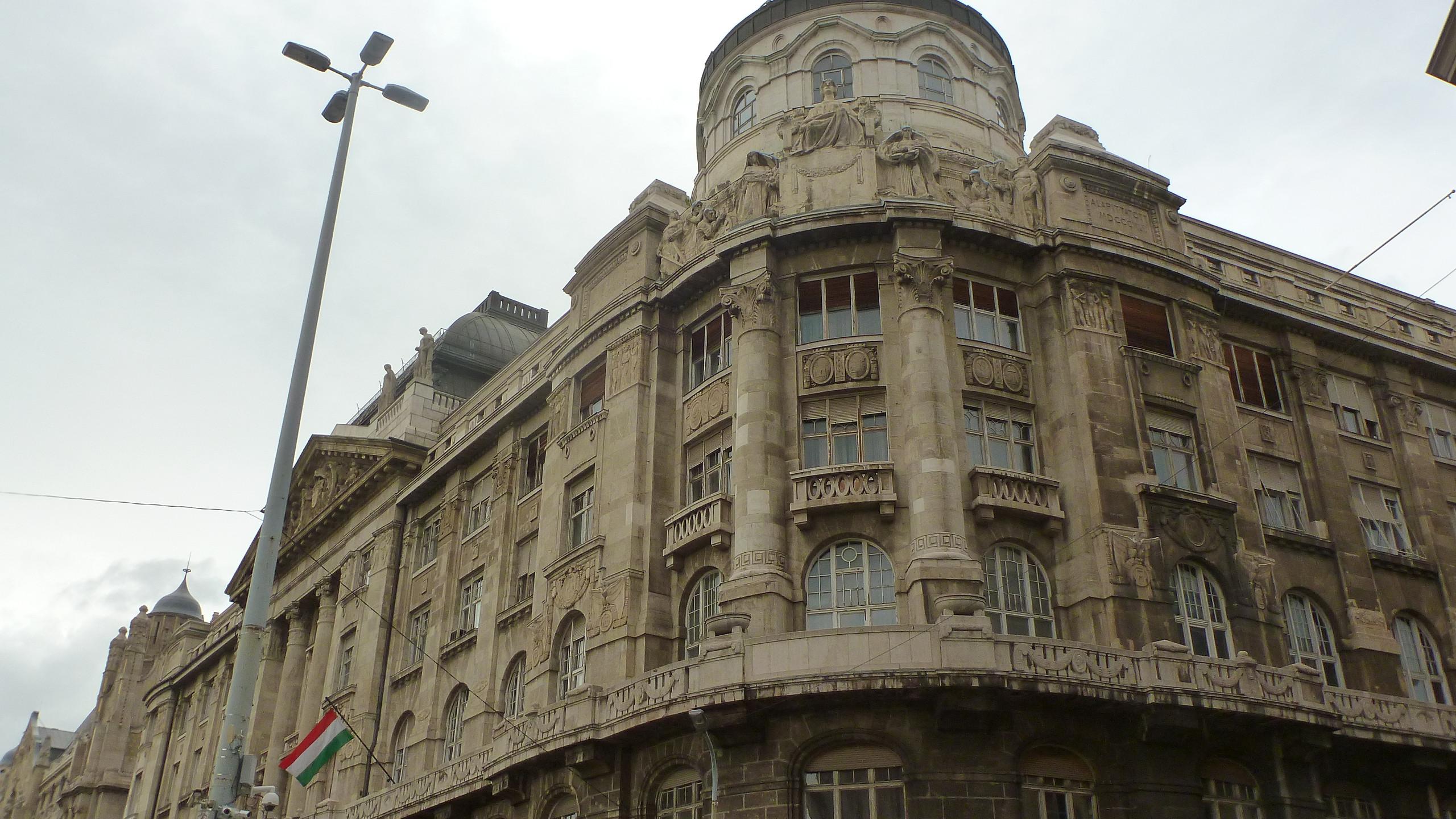 Pesti Magyar Kereskedelmi Bank