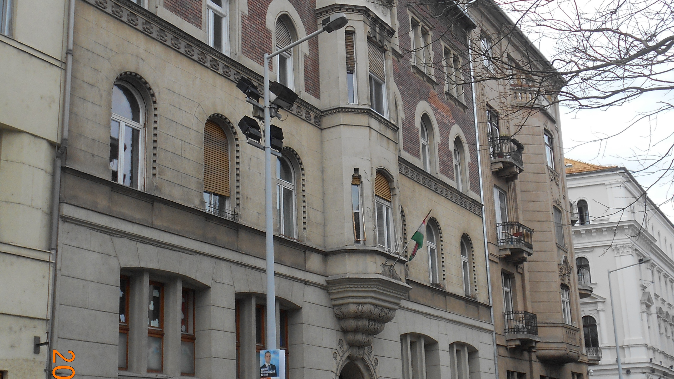 Szilágyi Dezső tér 3.