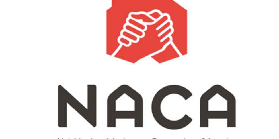 NACA Homeownership Workshop (Free Event)