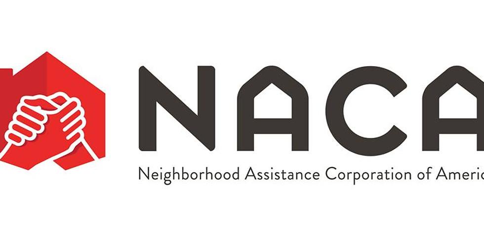 NACA Homeownership Workshop