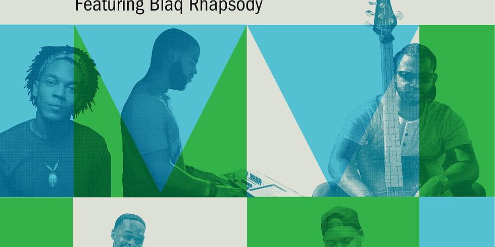 Wednesday Jam w/Blaq Rhapsody & DC Paul