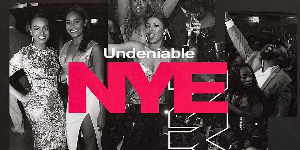 Undeniable New Year's Eve