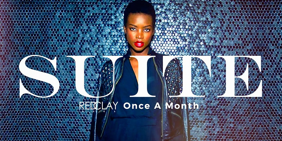 RedClay Soul Presents: #Suite Party